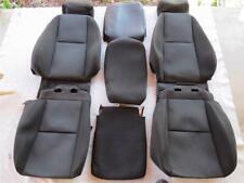 2010-2013 Chevrolet Silverado /GMC Sierra OEM Crew Cab Seat Covers  NEW! -