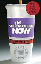 The Spectacular Now, Tharp, Tim | Paperback Book | Good | 9780375865022