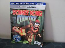 Donkey Kong Country Gameboy Guide