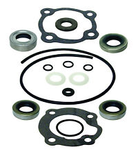Gearcase Seal kit For Johnson and Evinrude 25 and 28 hp 1984 to 1996   396352