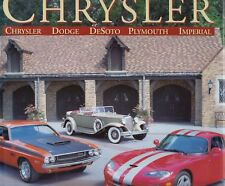 = Chrysler, Dodge, DeSoto, Plymouth und Imperial - Color History =