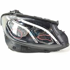 MERCEDES BENZ CLASSE E W213 2016+ LED FULL DESTRO FARO PROIETTORE A2139064204