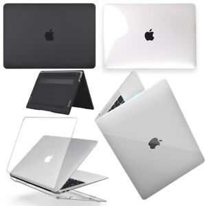 """Laptop Hard Shell Case For Apple Macbook 12"""" (A1534) Air 11"""" 13"""" Pro 13"""" 15"""" 16"""""""