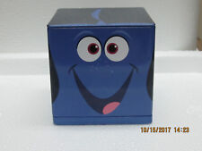 Hallmark Disney/Pixar Finding Nemo - DORY Cubeez Tin Container MAKES GREAT GIFT!