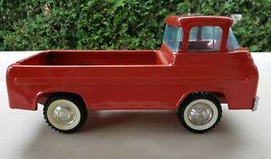 Vintage Nylint Econoline Ford Pickup Van Truck (repaint)