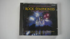 The London Symphony Orchestra presents Rock Symphonies - CD