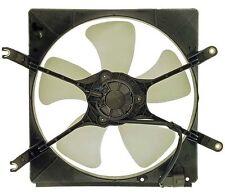 New Dorman Radiator Fan Assembly / 620-206 / FOR 94-01 ACURA INTEGRA 7061149