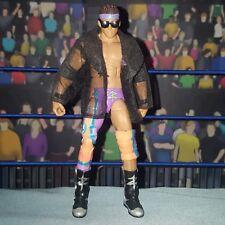 Zack Ryder - Elite Series 9 - WWE Mattel Wrestling figure