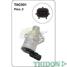 TRIDON IAC VALVES FOR Mazda 323 BJ 01/04-1.6L (ZMD) DOHC 16V(Petrol)