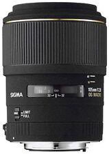 Sigma SLR Camera Lens for Sony