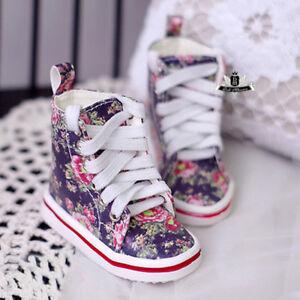 1/4 BJD Shoes MSD Boots Dollfie Lolita flower Shoes DREAM AOD DOD SOOM Luts MID
