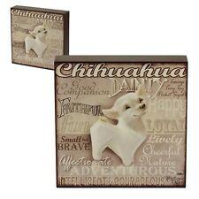 My Pedigree Pals 8202 Dog Picture Wall Art Chihuahua