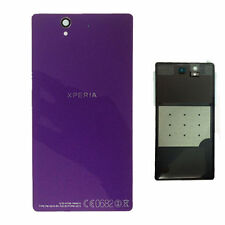 Purple Mobile Phone Parts for Sony Xperia Z