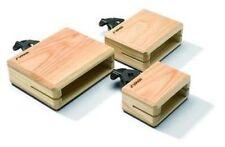 Sonor WB M Wood Block Medium - inkl. Halterung