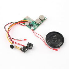 Greeting Card Recordable Voice Chip Music Chip Talk Sound Recorder Module Hot FE