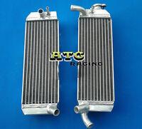 Aluminum Radiator for Honda XR650 XR650R XR 650R 650 2000-2007 02 03 04 05 06 07
