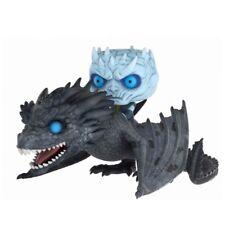 Night King on Viserion Dragon Game of Thrones Season 7 Funko Pop Vinyl