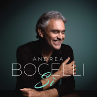 Andrea Bocelli • Si CD 2018 Decca Records, Sugar Music •• NEW ••
