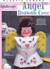 Angel Dishbottle Cover - the Needlecraft Shop Plastic Canvas Pattern