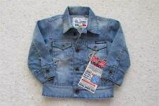 NWT VINGINO ITALY BRAND BOY'S JACKET SZ. 2-3T / 92 NEW