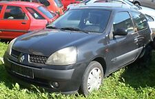 Renault Clio II Scheibe Türscheibe vorn links re. Fensterheber Zentralverriegelg