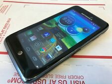 Motorola ATRIX 2 - MB886 - 8GB - Black (AT&T) Smartphone - Free Shipping - Works