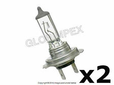 Saab (1999-2009) Bulb Halogen 12V - 55W (H7)  Headlight  OEM NEW (2)
