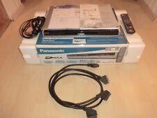 Panasonic DMR-EH575 DVD-Recorder / 160GB HDD in OVP, inkl. FB&BDA, 2J. Garantie
