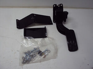 FREIGHTLINER PEDAL KIT A01-32177-000  WILLIAMS CONTROL WM550 A01-32177-001