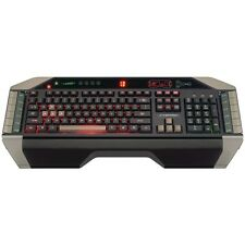 PC Video Game Keyboards and Keypads