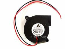 DELTA BFB0512H Blower Ball bearing Centrifugal fan DC12V 0.24A 52*51*15MM 2pin