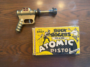 Buck Rogers Ray Gun U-235