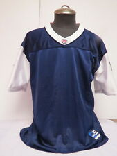 2005 Winnipeg Blue Bombers Away Jersey - By Adidas - Men's Large