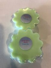Frosted Pine Wax Tarts Set Of 4