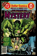 House of Mystery, #252, Art by Neal Adams, VF