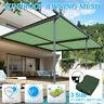 Sun Shade Sail Garden Patio Sunscreen Awning Canopy Screen Anti-UV Home Garden