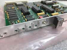 MOORE 15825-11 VME CIRCUIT BOARD CONTROLLER FACTORY REMANUFACTURED  RARE $299