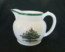 Spode CHRISTMAS TREE 24 oz. Pitcher Jug- Excellent!