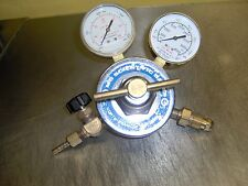 MG / SCIENTIFIC GASES REGULATOR - 400 KPA - 28000 KPA