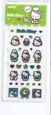 Sanrio Hello Kitty Stickers Shiny #936
