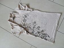 T-Shirt , Shirt,  Damenshirt, Gr.164, Gr.170, Gr.32, Gr.34, Gr.XS, neu, Detail