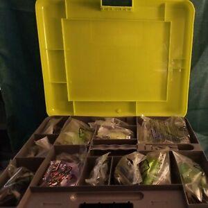 OPEN BOX  ERECTOR SET Space Chaos Dark Pirates 3100B spacechaos