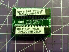 Commodore 64 PLA ( C64 & SX-64 ) Replacement PLA20V8 906114-01 (EU Seller)