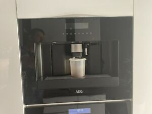 kaffeevollautomat aeg Einbaugerät