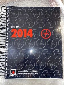 NFPA 70: National Electrical Code [NEC], 2014 Edition