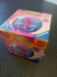 Ravensburger 3D Puzzle: Trolls (54 Teile) | eingeschweißt NEU & OVP