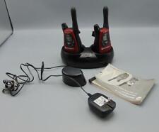 Lot of 2 Walkie Talkies Motorola Talkabout FRS/GMRS Recreational Two-Way Radi...