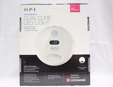 OPI DUAL CURE LED UV GL902 Lamp - TruCure New Technology  ~1 Light~