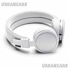 Urbanears Plattan Wireless Headset Headphone Bluetooth True White
