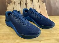 New Nike Metcon 5 Cross Training Shoes Blue Force AQ1189-446 Men's Size 12
